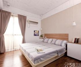 现代风格卧室装修