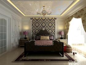新古典风格卧室装修