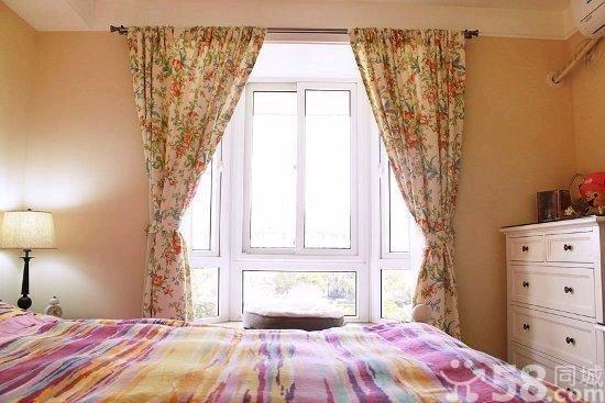 田园风格卧室装修