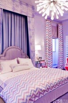 混搭风格卧室装修
