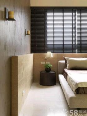 日式风格卧室装修