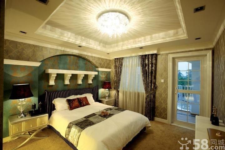 宜家风格卧室装修