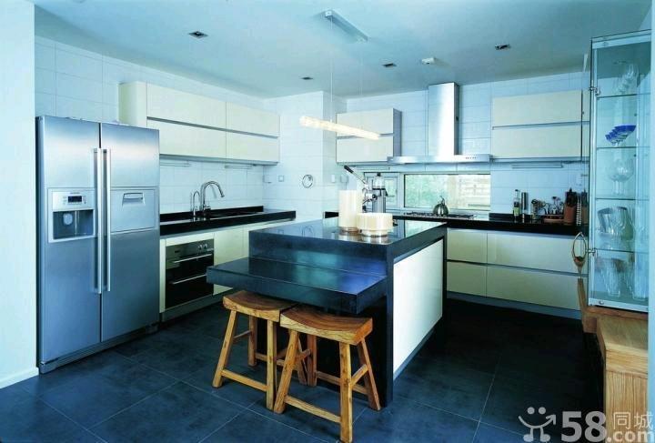新古典风格厨房装修