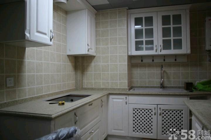 简欧风格厨房装修