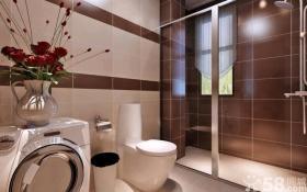 新古典风格卫生间装修