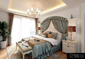 纯美地中海私家别墅装修效果图