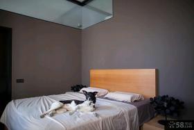 复古设计二居装修效果图欣赏大全