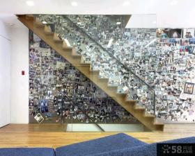 家装室内设计相片墙图片大全