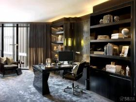 现代简约风格小户客厅装修