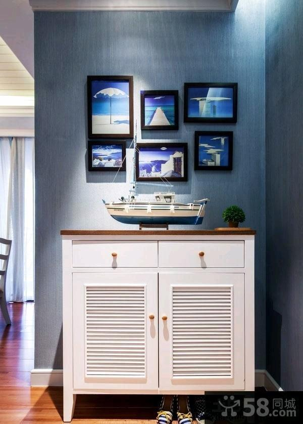 地中海别墅家庭装修效果图欣赏