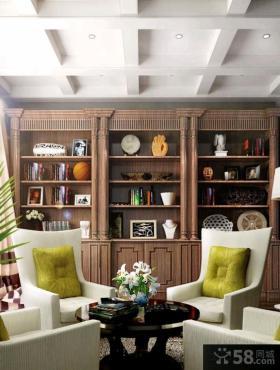 简欧家居整体厨房设计2015