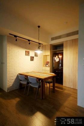 宜家装修设计公寓效果图2015图片