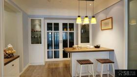 宜家风格三居室家居装修设计效果图