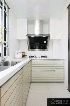 宜家设计厨房图片欣赏