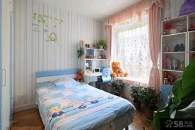 宜家设计儿童房图片