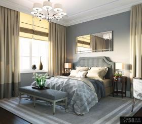 宜家风格装修设计120平米三居室图片欣赏
