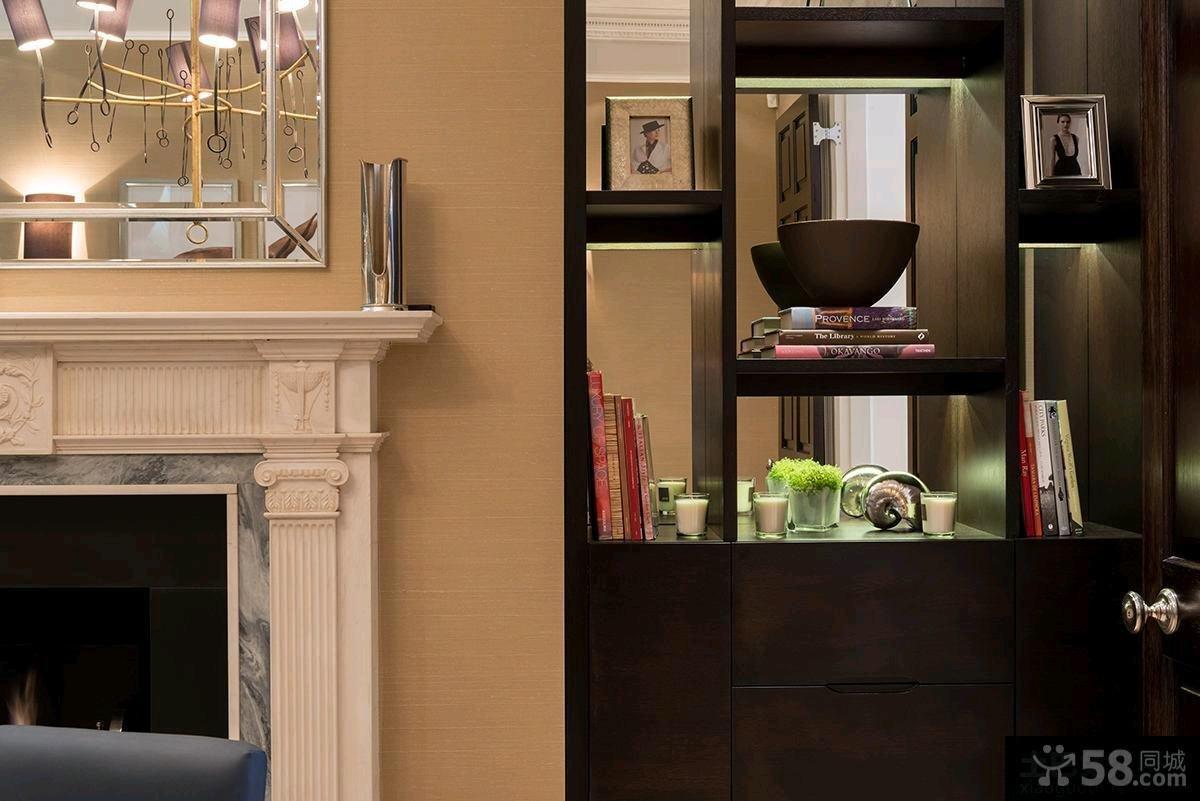 简约风格三居室装修效果图欣赏大全