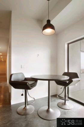 现代风格四室两厅装修效果图大全欣赏