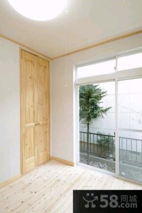 最新日式三居室装修效果图大全2015