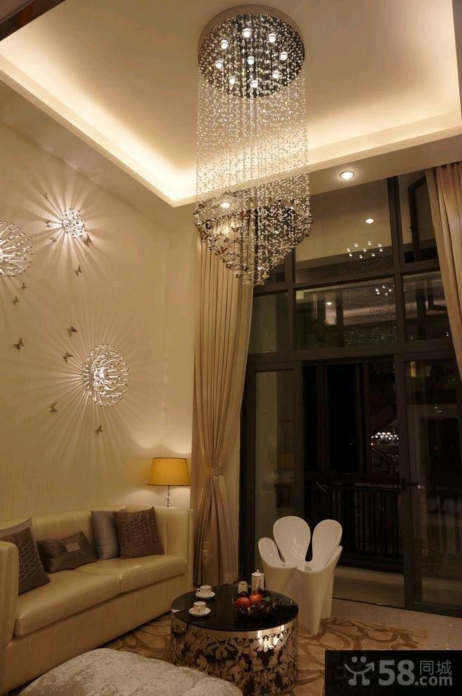宜家风格65平米小户型室内装修效果图