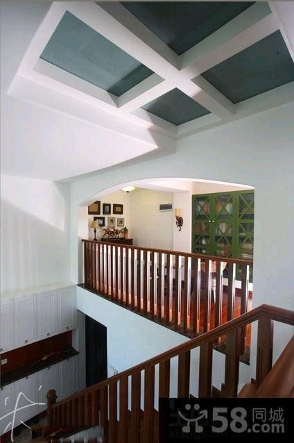 日式装修客厅吊顶图片大全欣赏
