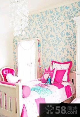 宜家风格设计卧室图片大全