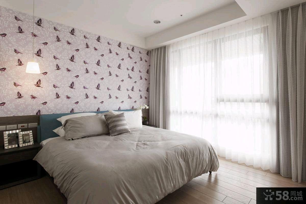 简约风格小户型房屋装修图片大全2014