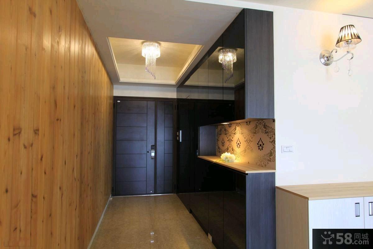 家装室内设计玄关图片欣赏