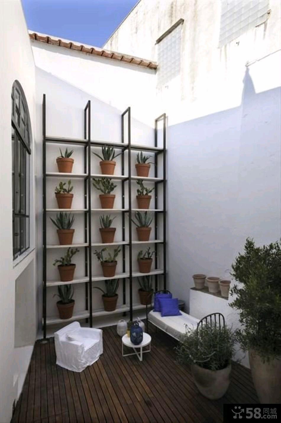 小户型客厅吊顶造型装修效果图