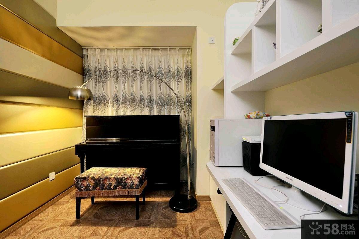 家装样板房客厅装修效果图大全