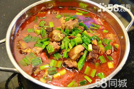 三鲜火锅图片大全 三鲜火锅 三鲜火锅底料怎么吃