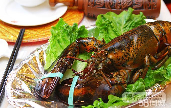 芝士黄油焗波斯龙虾-推荐几个用芝士和黄油做的菜或点心
