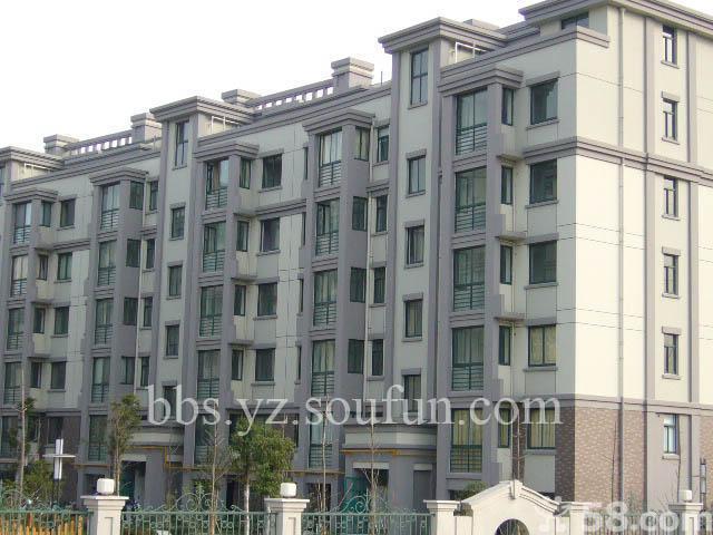 物业公司:苏州新港物业管理有限公司扬州分