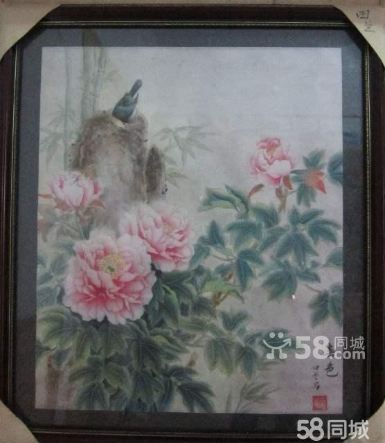 中国画,简笔画