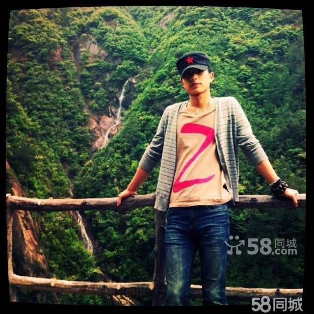 韩伟 上海58同城