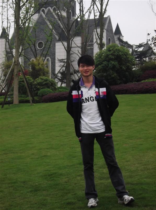 杨信的照片页
