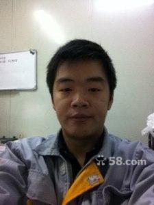 陆磊 上海58同城
