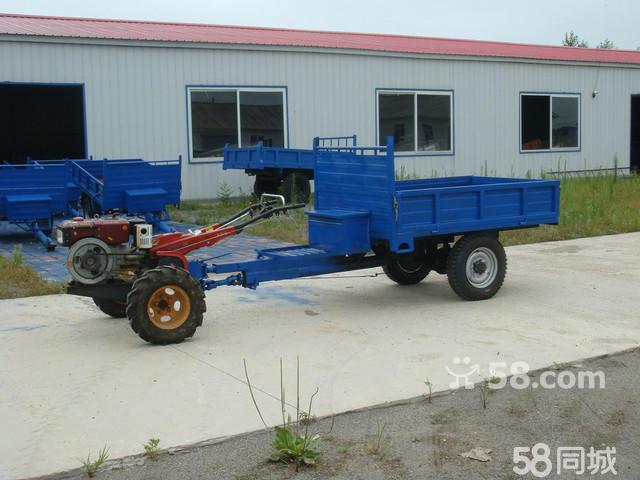 农用8马力手扶拖拉机