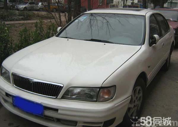 销售价格:4.9万元车       型:尼桑风度a32尼桑风度a32车辆高清图片