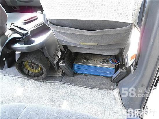 低价抛售 一手车金杯阁瑞斯 商务车 高清图片