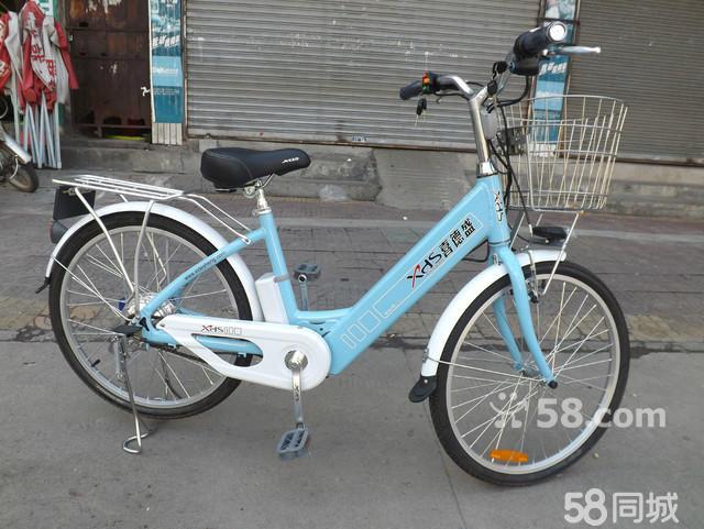 喜德盛品牌锂电车 电动单车-小型电动单车 电动单车 电动单车品牌