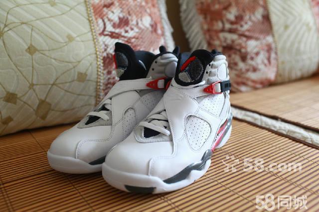 乔8 aj8 乔丹第8代篮球鞋