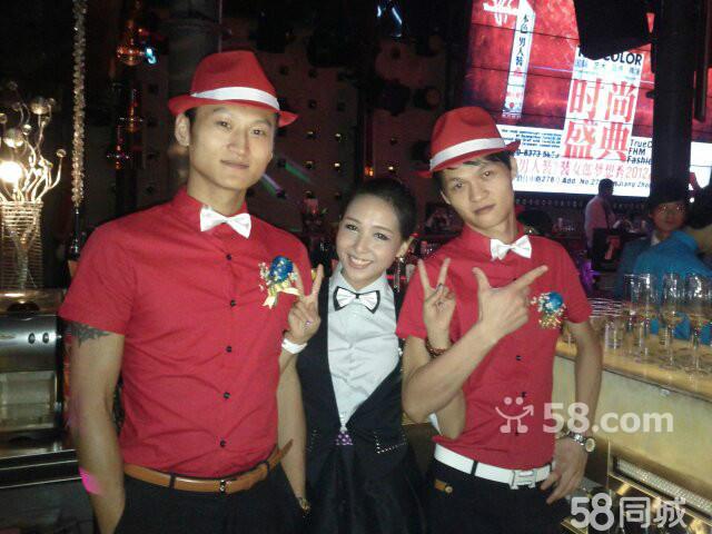 广州本色酒吧模特