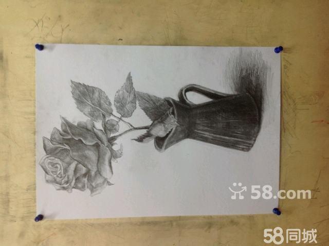 北京业余学画画