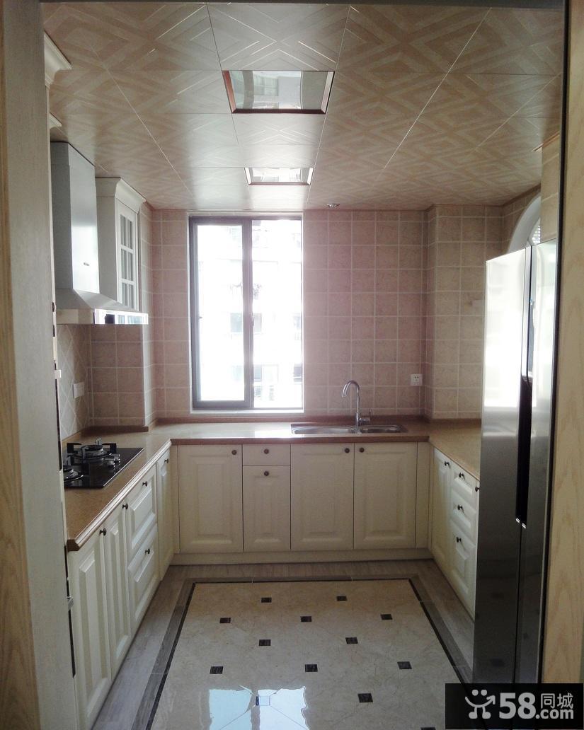 5平米厨房装修