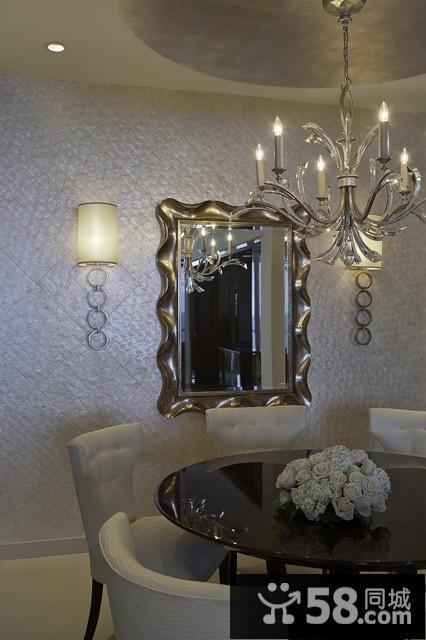 客厅墙壁装饰画