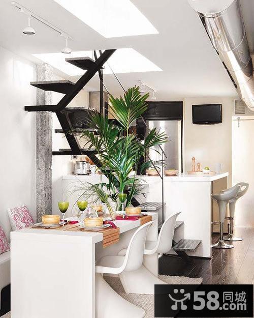 客厅二级吊顶效果图