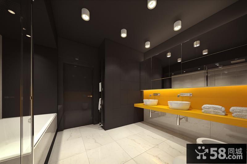夫妻卧室设计效果图