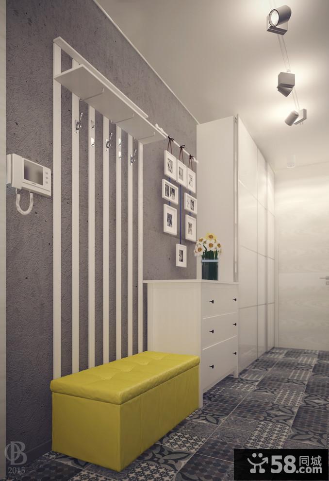 客厅吊顶装修效果图简约风格