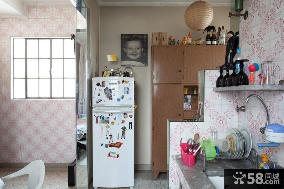 单独装修厨房